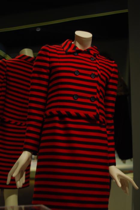 Momenti Moda: Italian Glamour 1945-2014 at the Victoria and Albert ...   lingerie trend e novità   Scoop.it
