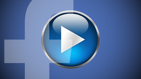 "Facebook Introduces ""Anthology"" To Cash In On Video 