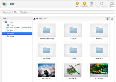 DOCman 2.0 Beta 3 released | DoCman | Scoop.it