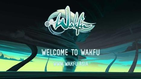 Wakfu, la série arrive en Asie et dans le Pacifique | Krozmotion | Scoop.it
