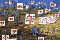 Les 50 premières mesures de simplification de l'enseignement supérieur et de la recherche | Enseignement Supérieur et Recherche en France | Scoop.it