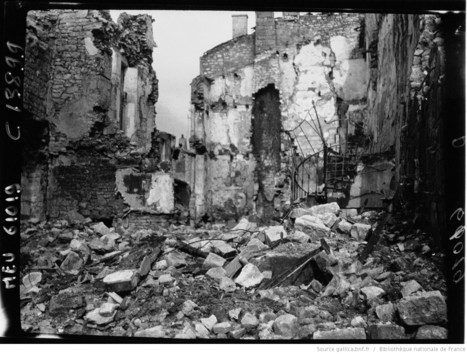 #challengeAZ #Gallica #1GM sur Lorand: V comme Verdun et le centenaire de la 1ère guerre mondiale   GenealoNet   Scoop.it