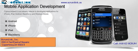 Mobile Application Development Company in usa | Mobile Application Development Companies | Scoop.it