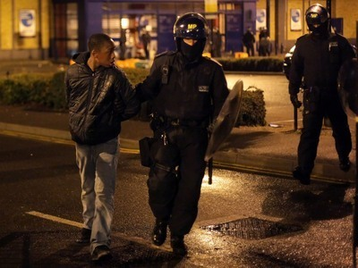 Riots were a long time coming for black Britons | African American News | Scoop.it