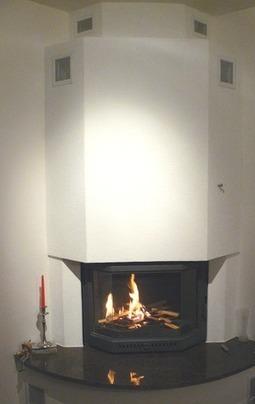 Krby teplovzdušné nebo teplovodní? | Exteriéry a interiéry domů - vybavení | Scoop.it