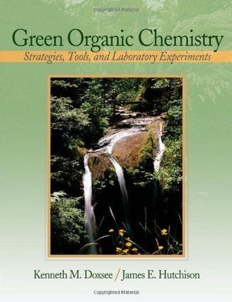 Compare prices for Green Organic Chemistry: Strategies, Tools, and Laboratory Experiments | Biochemistry bioorganic chemistry | Scoop.it