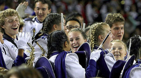 This is not your average high school band - Arizona Daily Star | English Education | Scoop.it