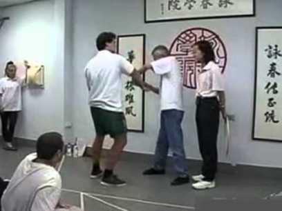 Master Chu Shong Tin Wing Chun Tutorial - YouTube | Wing Chun and Co | Scoop.it