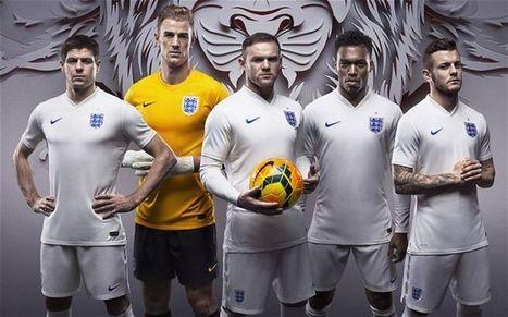 Inggris Rilis Nomor Punggung Pemain di Piala Dunia - News - Piala Dunia - Antarnegara - Internasional - Situs Berita Sepak Bola Terlengkap   Piala Dunia   Scoop.it