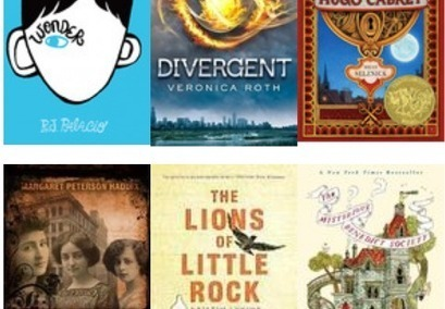 Let's Read Together: 10+ DigiTools for Growing Readers | Litteris | Scoop.it