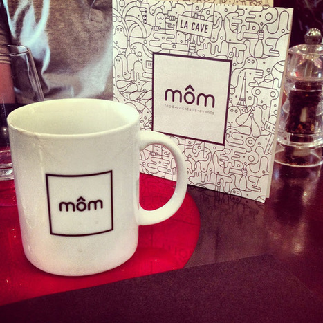 My Little Beauty: MÔM, un bon brunch à Paris - | Brunch Paris | Scoop.it