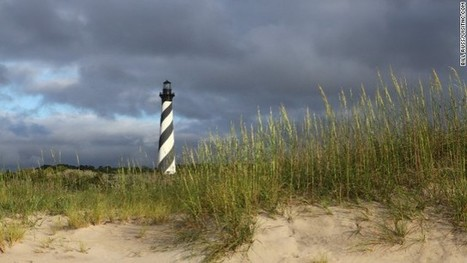 Escape to the Outer Banks | Outer banks | Scoop.it