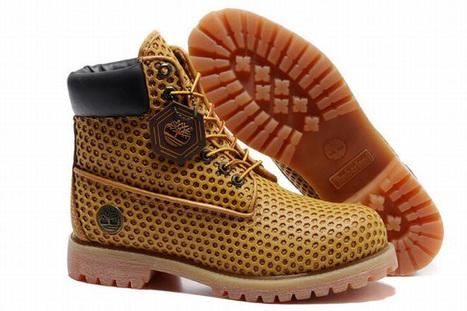 Timberland 6 Inch Premium Boots Mens Brown Black Waterproof | popular list | Scoop.it