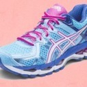 Top Best Running Shoes for Flat Feet - Newest list and review | run | Scoop.it