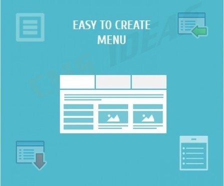 Magento Mega Menu Extension | Magento Extensions and Magento Themes | Scoop.it