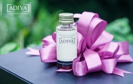 Adiva – Collagen Adiva giá bao nhiêu chính hãng- Net2t.com | Sức khỏe và đời sống | Scoop.it