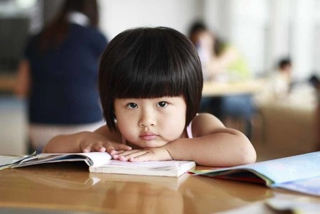 Child Psychologist – Light to a Unique Child   Listen And Learn Centre   Scoop.it
