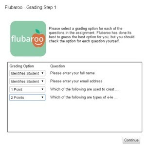 Google Forms to create auto correcting quizzes   Using Google Drive in the classroom   Scoop.it