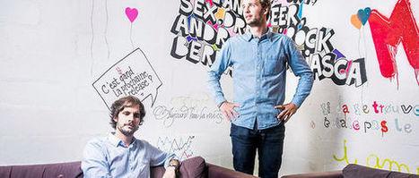Les start-up qui développent, préservent ou diffusent la culture (Cultureveille) | Quatrième lieu | Scoop.it