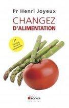 """[Livre] Pr Henri Joyeux """"Changez d'alimentation""""   Toxique, soyons vigilant !   Scoop.it"""