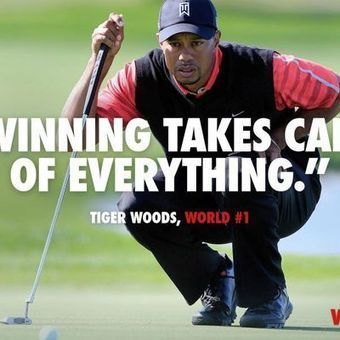 Is Nike's new ad with Tiger too edgy? | Advertising | Scoop.it