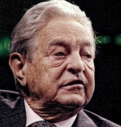 Le meilleur de l'actualité: La racaille Soros veut ukrainiser l'Europe #banksters | Toute l'actus | Scoop.it