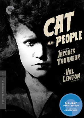 Classicflix.com Blog: CRITERION: Cat People and Night Train to Munich Arrive in September | Filmnoirliveshere | Scoop.it