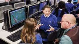 Minecraft to launch education edition - BBC News | Shift Education | Scoop.it