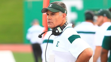 Eastern Michigan Head Coach Pens Powerful Letter To Potential Football Moms   Positive Coaching   Scoop.it