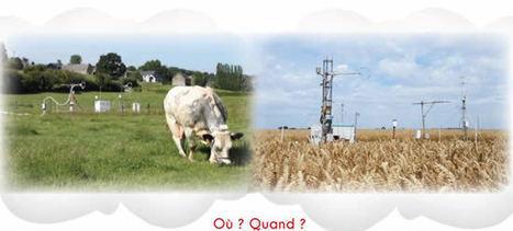 Journées d'étude Gaz à effet de serre : Etat des lieux et impact du secteur agricole - le 14 septembre à Mons | Agenda HAINAUT DEVELOPPEMENT | Scoop.it