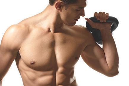 10 Muscle-Building Tips | Men's Health | Muscle Fitness | Scoop.it
