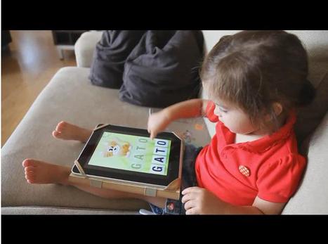 El iPad como generador de literatura transmedia . Blog boolino: Crecer leyendo | Transmedia + Storytelling + Digital Marketing + Crossmedia | Scoop.it