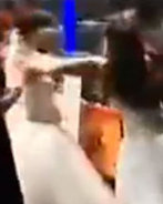 VIDEO: Groom's pregnant mistress gatecrashes wedding and fights ... | Weddings | Scoop.it