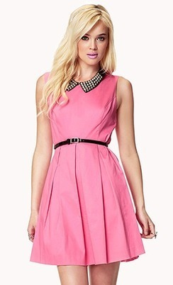 Valentine's Day Style On A Budget: 20 Dresses To Love And Adore - Babble   Valentines Day   Scoop.it