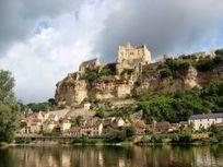 Découvrez Beynac et Cazenac en Périgord | Remue-méninges FLE | Scoop.it