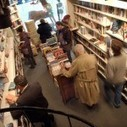 Chocolate might save bookstores | Kickin' Kickers | Scoop.it