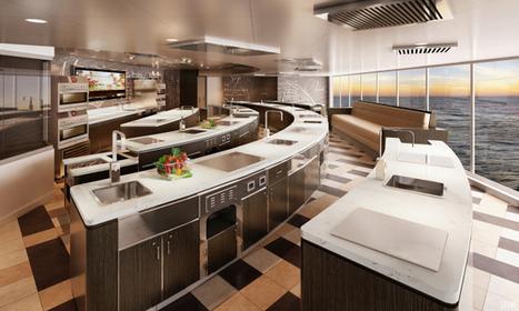 Gourmet Explorer Tours Revealed Aboard Seven Seas Explorer   Cruise Industry Trends   Scoop.it