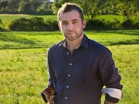 Email Sent by Michael Hastings Hours Before His Death Mentions 'Big Story' and a Need to 'Go Off the Radar'   TheBlaze.com   Restore America   Scoop.it
