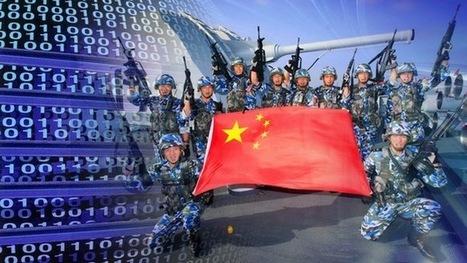 Entrenamiento para la ciberguerra: el Ejército chino pondrá a prueba su tecnología digital | defensa digital | Scoop.it