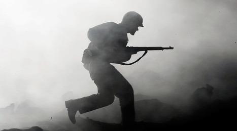 Quelle connerie la guerre ! - Les Programmes - Forum des images   La Grande Guerre au cinéma   Scoop.it