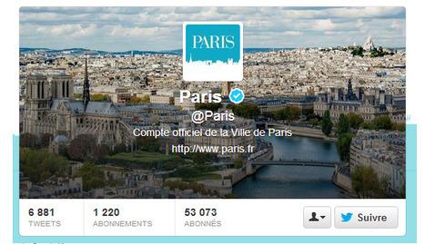 COMMUNITY management : l'utilisation des médias sociaux par la ville de Paris | actions de concertation citoyenne | Scoop.it