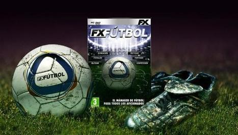 Llega el DLC de la temporada 2013-2014 a 'FX Fútbol' - Vidaextra | Football trainer | Scoop.it
