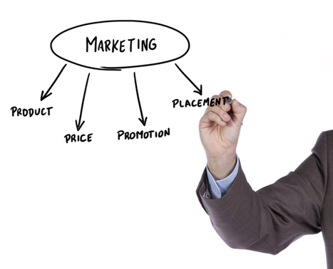 Do you really want your CMO in charge of IT? | Innovative Marketing and Crowdfunding | Scoop.it