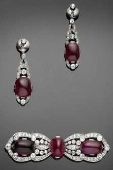 The Rise and Rise of Art Deco Jewelry - Barron's (blog) | Vintage and Retro Style | Scoop.it
