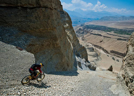 Best Gifts for Mountain Bikers 2012 | Bicycling Magazine | politico | Scoop.it