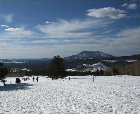 'Poo Mountain': Sewage to Snow on Ski Resort? : Discovery News | Water Stewardship | Scoop.it