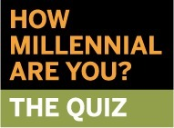 How Millennial Are You? | Mid-Week Mentor | Scoop.it