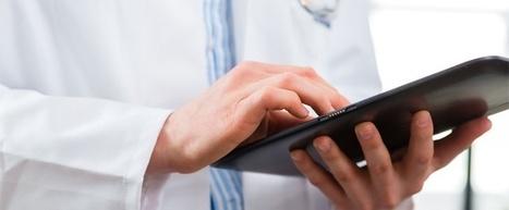 Baromètre e-santé : des professionnels de santé de plus en plus confiants | esante.gouv.fr, le portail de l'ASIP Santé | Télémédecine | Scoop.it