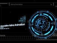 Vidéo de présentation Réveillon ADMS Animation on Vimeo | Digitaleffects | Scoop.it