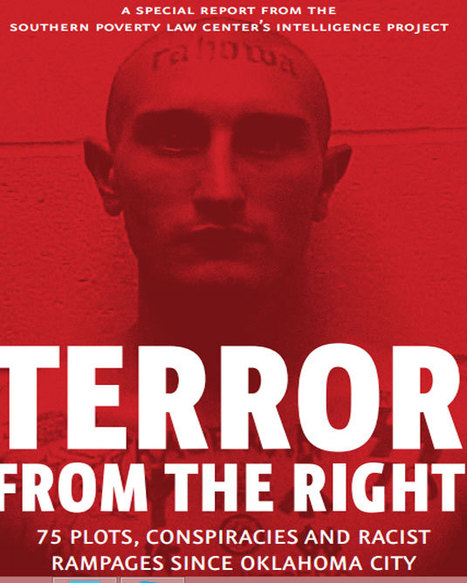 Looking clearly at right-wing terrorism | National Security | Scoop.it